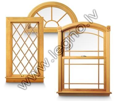 Vēsturiskie logi